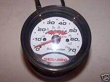 SeaDoo  Speedo Speedometer Gauge  1998 GTX Ltd 278001238