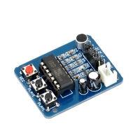 Modulo shield ISD1820 memorizzazione vocale voice recording (arduino-compatibile