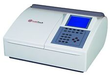 UV-VIS Spectrophotometer, BlueStar A, by LabTech