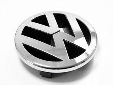 Front Chrome Grille Emblem for 06-09 VW Rabbit/GTI MK5 / 07-11 EOS