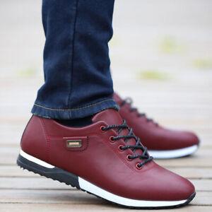 Mens Casual Cypress Sneakers
