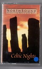 Celtic Nights Northsound Cassette Collector's Item
