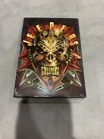 Jeepers Creepers 2001 DVD Brand New Sealed 2012 Justin Long, Gina Philips