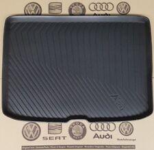 Audi A3 8V 3-türer original Kofferraummatte Kofferraumeinlage Schutzmatte S3 RS3