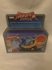 Vintage 1988 Bluebird Manta Force Scythe Mint Unopened Collectible
