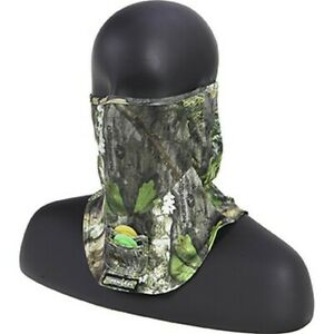 Allen 25348 Turkey Mossy Oak Obsession Camo Hunting Face Mask Neck Gaiter