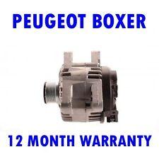 PEUGEOT BOXER 2.0 HDI 2002 2003 2004 2005 2006 2007 - 2015 RMFD ALTERNATOR