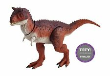 Jurassic World Action Attack Carnotaurus Figure Basic