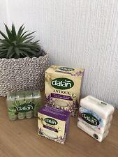 Dalan Handmade Pure Traditional Full Soap Set