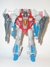 Transformers Generations STARSCREAM 30th Anniversary Legends