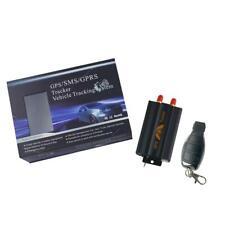 Coban GPS SMS GPRS tracker TK103B GPS103B fuel sensor alarm,deep sleep,With box