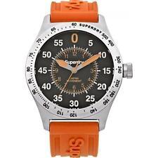 Superdry Mens Watch - SYG111O. BNWT. **Grab a Bargain.  RRP£79.99