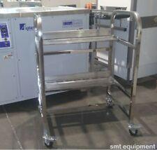 Juki Feeder Storage Cart New, Juki Smt Feeder Cart / Rack $850