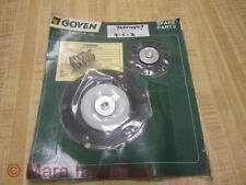 Goyen M1182 Diaphragm Kit K4000
