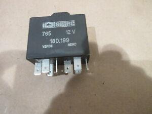 Ferrari 360,430,456,575  Wiper Relay Intermitter Module  P/N 180199