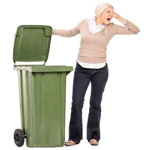 ClearOFF BINRocks™ Deodorising Garbage Rocks Rubbish Bin Odour Eliminator TRASH