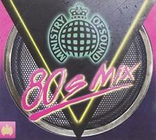 Ministry of Sound: '80s Mix by Various Artists (CD, Mar-2015)
