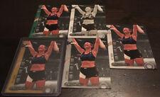 2015 Chronicles UFC Miesha Tate Base Silver Green Black White Gold Card Lot /88