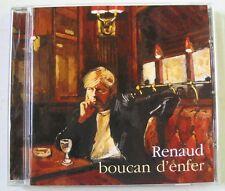 RENAUD (CD) BOUCAN D'ENFER