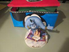 1992 Walt Disney Store Aladdin & Genie Limited Edition 914/15000 Figurine Movie