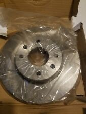 DuraGo BR31384 Front Vented Disc Brake Rotor NEW IN BOX FREE SHIPPING