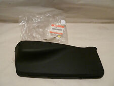 Suzuki AN125 2000 Airbox Side Cover - 13740-20E00 - Genuine - OEM - New - L79