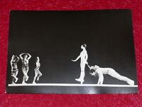 "Coll.j.le Bourhis Fotos/Ballet Teatro"" Hopop ""Angers 71 Amca Peellaert Caesar"