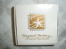 Usa Vintage 1991 Margaret Furlong A Star In The Night T2208