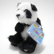 Webkinz Lil'Kinz Small Panda Brand New Unused Code Tag NWT HS111 FREE SHIPPING