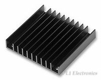 WAKEFIELD SOLUTIONS 647-10ABPE HEAT SINK 5 pieces