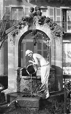 BR17956 Pau La femme au puits france