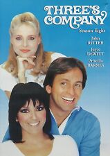 Threes Company: Season 8