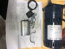 Gold Medal 115v Kettle Drive Motor 41449R NIB USE BEST OFFER OPTION & SAVE