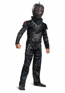 How to Train Your Dragon Kids Hiccup Classic Costume