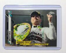 Topps Chrome Formula 1 2020 Formel 1 - Card 133 - Valtteri Bottas - GP Winners