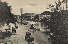 PC SOERABAJA, WILLEMSKADE, INDONESIA (b5140)