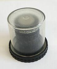 Carl Zeiss CF250 100x GF-Planachromat Objektiv mit Iris Jenaval, Jenamed