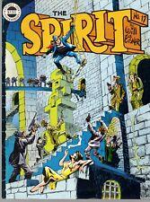 The Spirit 17   Will Eisner    Kitchen Sink 1977