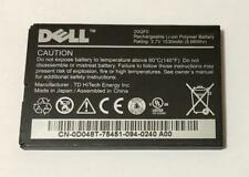 New Genuine Dell Streak Mini 5 20QF0 Tablet Battery D048T 1530mAh
