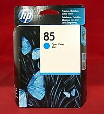 C9425A 85 Genuine New HP Cyan Ink DesignJet 10PS 20PS 30 50PS 90 120 130 %