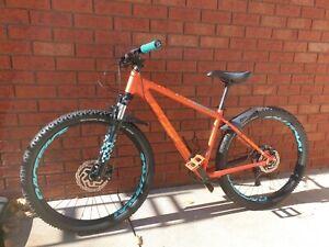 Focus Bold SL Hardtail MTB Mountain bike