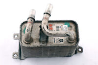 BMW 5 6 Series E60 E64 Automatic Transmission Gearbox Cooling Heat Exchanger