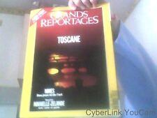 Grands reportages-Toscane
