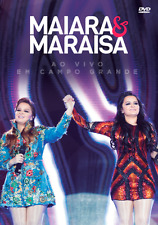 MAIARA & MARAISA DVD Ao Vivo em Campo Grande maraísa ENGLISH SPANISH SUBTITLES !