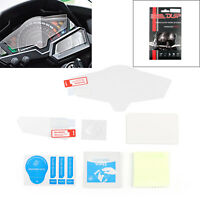 Cluster Scratch Protection Film / Screen Protector For Kawasaki Z300 Ninja300 T0