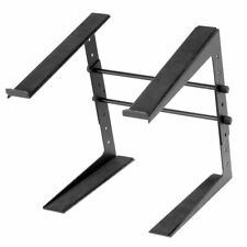 On-Stage Stands LPT-5000 Laptop Computer Portable DJ Stand LPT5000
