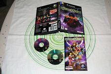 BATEN KAITOS ETERNAL WING AND THE LOST OCEAN gamecube ntsc usa