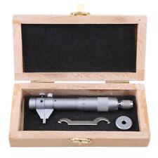 0.01mm Präzision Innenmikrometer Loch Innenmessgerät 5-30mm Innenmessschraube