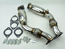 Megan Racing Test Pipes Catless Exhaust FITS Nissan 350z Infiniti G35 FX35