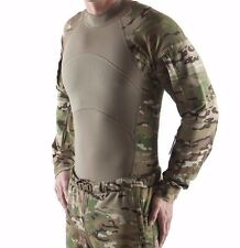 USGI Army Combat Shirt (ACS) Massif Gear (Multicam) (Fire Resistant) - NWT (L)